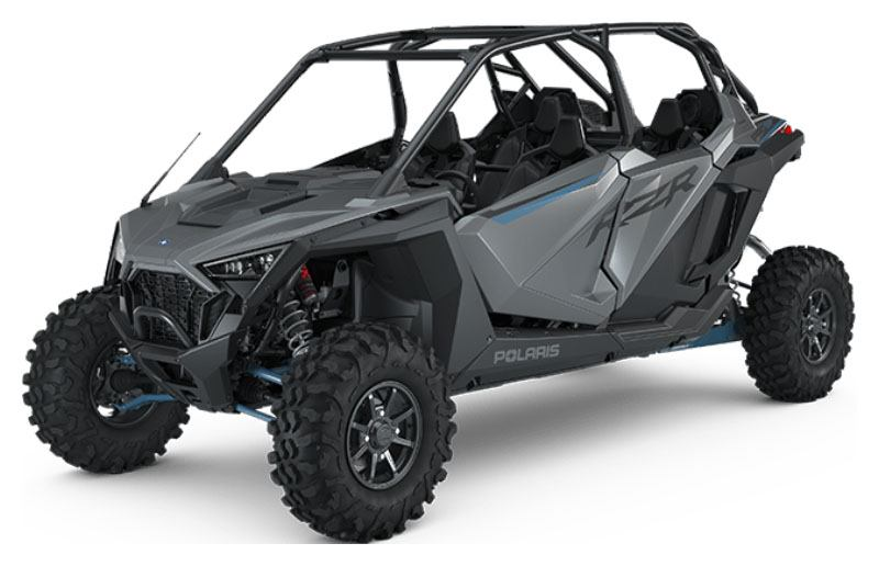 Polaris Pro XP ultimate